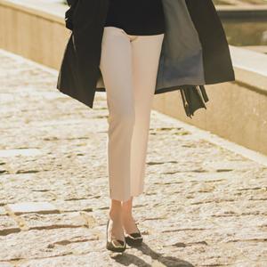The Basic p.rada Pants in Winter